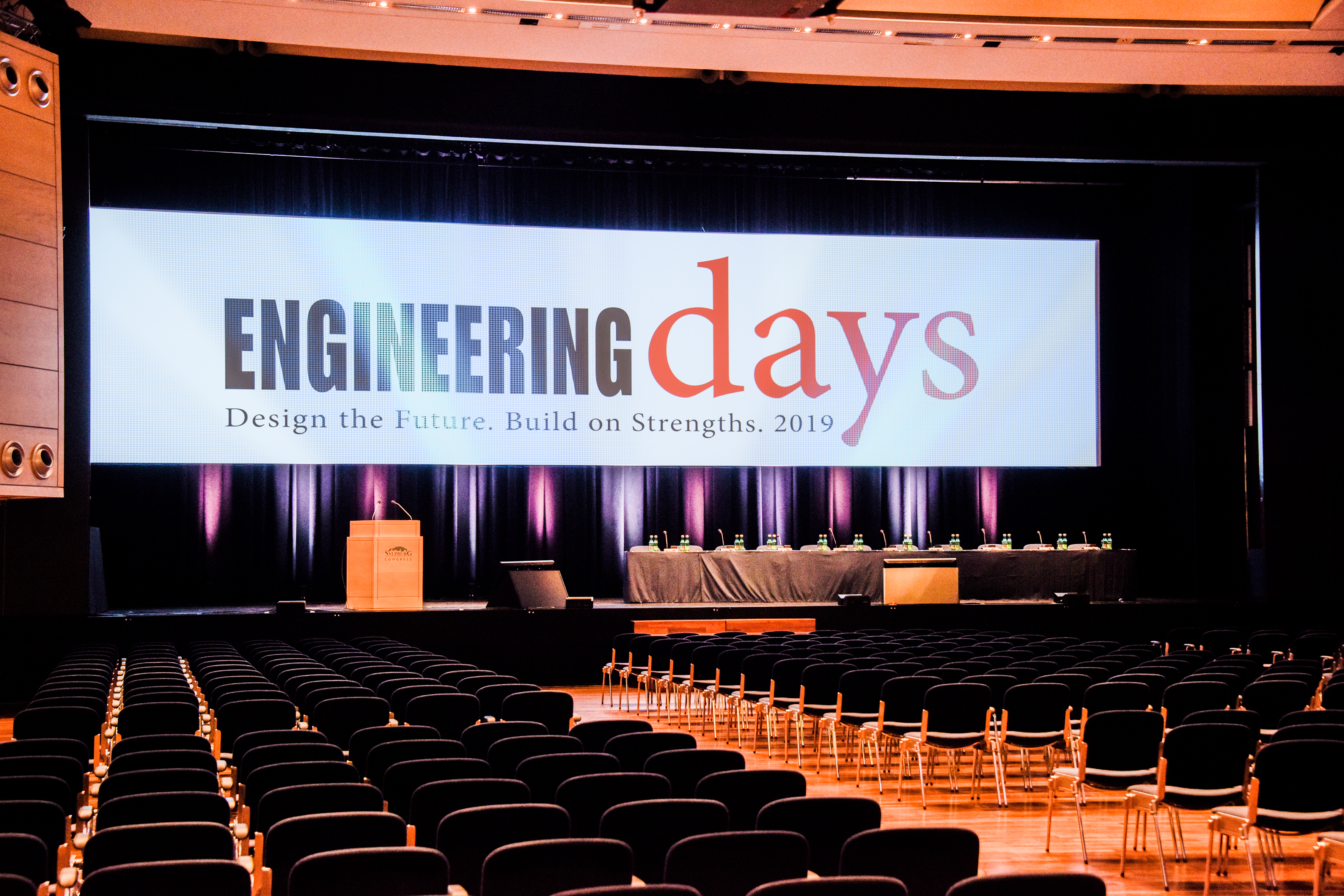 Engineering Days 2019