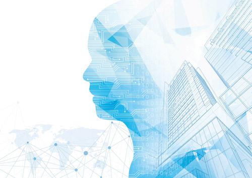 Unsere Vision: Innovation und Effizienz
