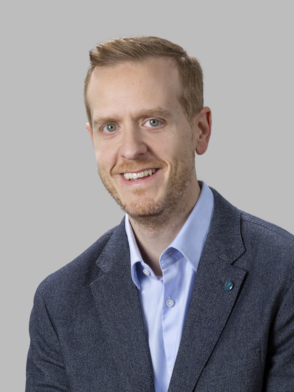 Stefan Maier