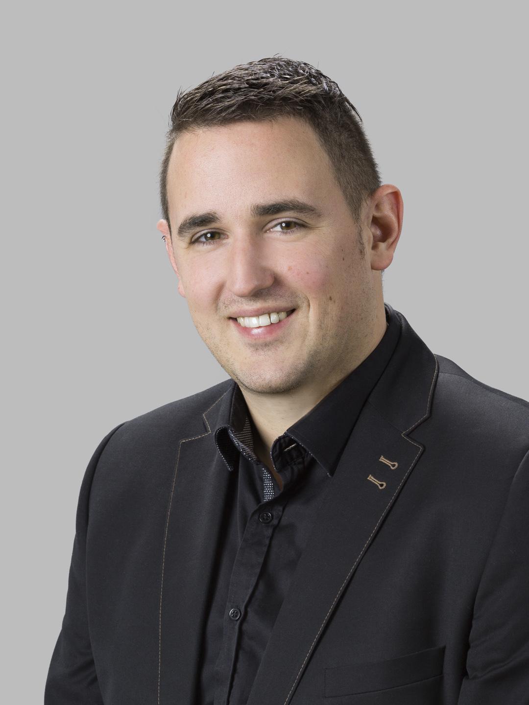Patrick Sulzer
